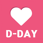 D-DAY Calculator - Couples day