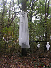 Photo: Luttenberg weer verlaten....... Spooky.