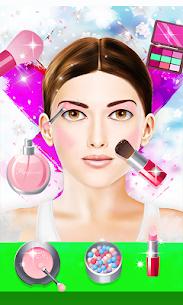 Makeup Salon – Dress up bunny Games 1