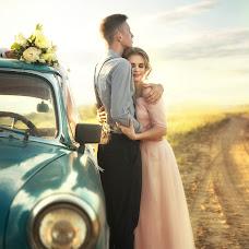 Wedding photographer Valeriya Moroz (Moroz888). Photo of 09.07.2017