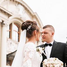 Wedding photographer Denis Dulyak (Bondersan). Photo of 16.10.2018