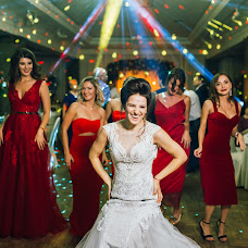 Wedding photographer Anna Khudokormova (AnnaXD). Photo of 23.04.2017