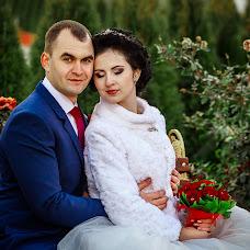 Wedding photographer Oksana Tkacheva (OTkacheva). Photo of 09.01.2017