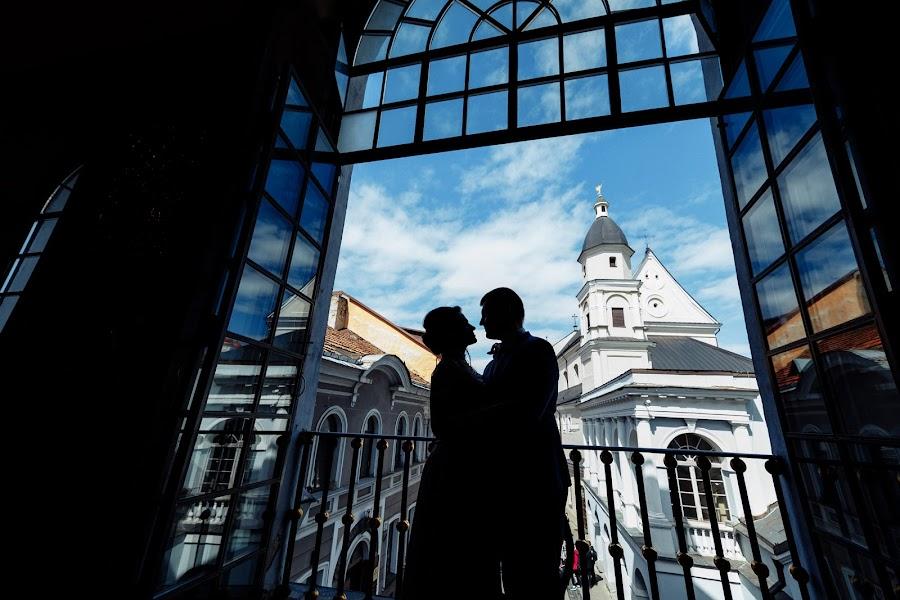 婚禮攝影師Andrey Masalskiy(Masalski)。11.05.2019的照片