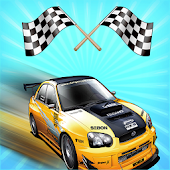 Car Racing Adventure