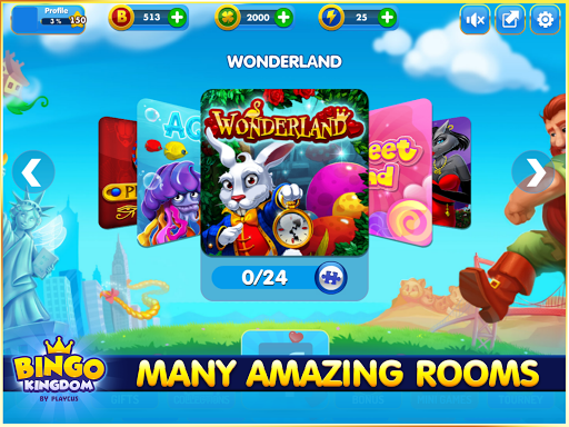 Bingo Kingdomu2122 0.002.114 screenshots 7