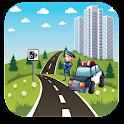 Speed Car (prank) icon