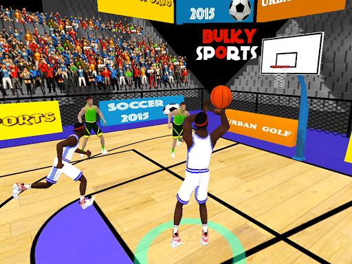 Real Basketball 2016