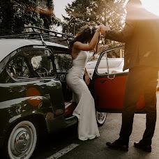 Bröllopsfotograf Jelena Hinic (jelenahinic). Foto av 26.02.2019