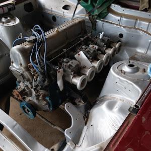 フェアレディZ S130 200ZT 2シーター 1980年式のカスタム事例画像 たッきィ~さんの2020年07月26日18:58の投稿