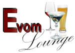 Logo for Evom Lounge