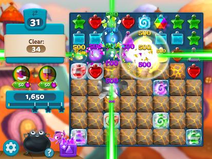 Potion Pop - Puzzle Match imagem