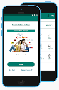 Easy Mobile Recharge 1