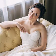 Wedding photographer Svetlana Krasnova (krokozila). Photo of 16.04.2018