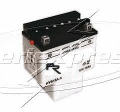 HYB16AA, MC Vätskebatteri 16Ah
