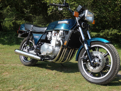 Kawasaki KZ 1300-manual-taller-despiece-mecanica