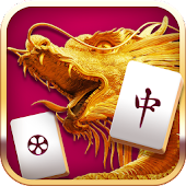 Golden Dragon Mahjong