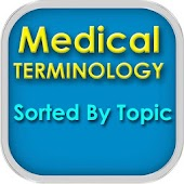 Medical Terminololgy Sorted LT