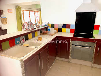 Maison 4 pièces 110 m2