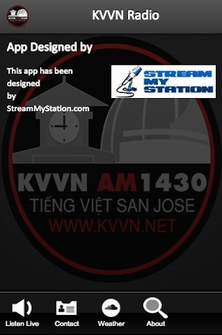 KVVN Radio