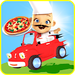 Racing Pizza Delivery Baby Boy 1.0 Apk