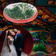 Wedding photographer Martin Ruano (martinruanofoto). Photo of 11.11.2017