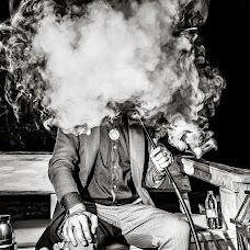 Свадебный фотограф Сергей Ржевский (Photorobot). Фотография от 17.07.2017