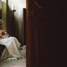 Wedding photographer Max Allegritti (maxallegritti). Photo of 12.09.2016