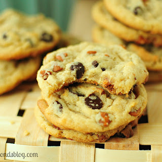 Chewy Peanut Butter Cinnamon Cookies Recipe