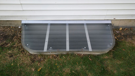 Hillside, IL HandyManny Custom Window Well Covers