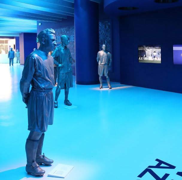 Museu FCP