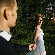 Wedding photographer Zoya Levashkina (ZoyaLev). Photo of 17.06.2016