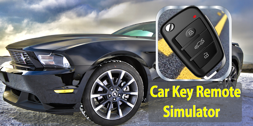 Car Key Lock Remote Simulator 1.11.18 screenshots 1