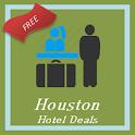 Houston Hotels Deals icon