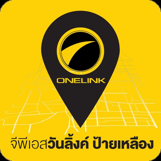 GPS ป้ายเหลือง icon