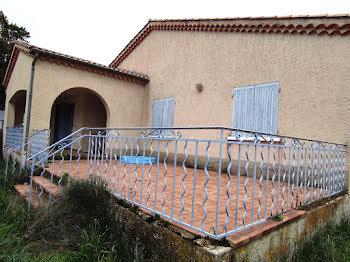 maison à Sauveterre (30)