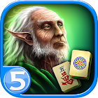 Lost Lands: Mahjong icon