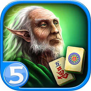 Lost Lands: Mahjong  android application apk free