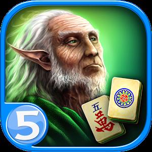 Lost Lands: Mahjong