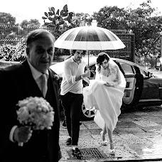 Fotografo di matrimoni Antonio La malfa (antoniolamalfa). Foto del 03.01.2019