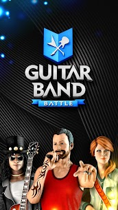 Guitar Band Battle 5