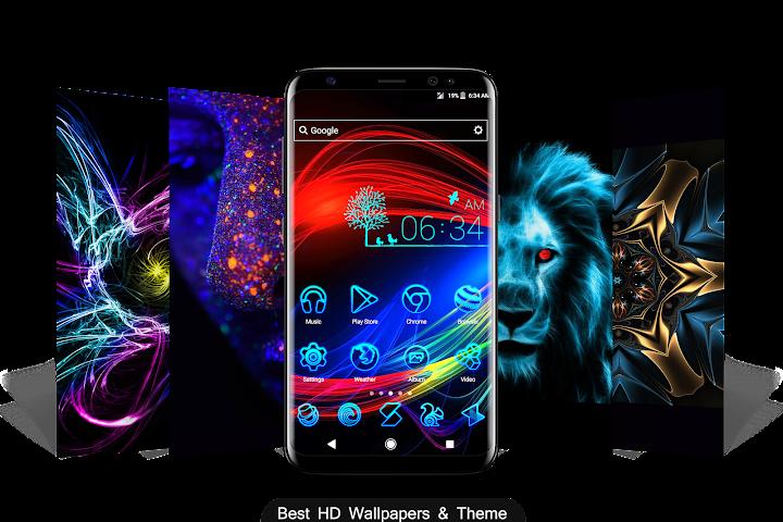 Wallpapers 2019 Android App Screenshot