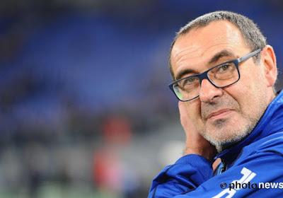4 mois de suspension pour l'entraineur de Naples ?