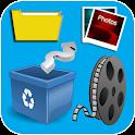 recover files free prank icon