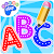 Handwriting, ABC Learning file APK for Gaming PC/PS3/PS4 Smart TV