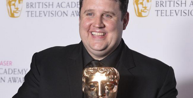 Peter Kay says no more Car Share
