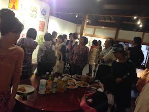 Photo: 交流会の様子