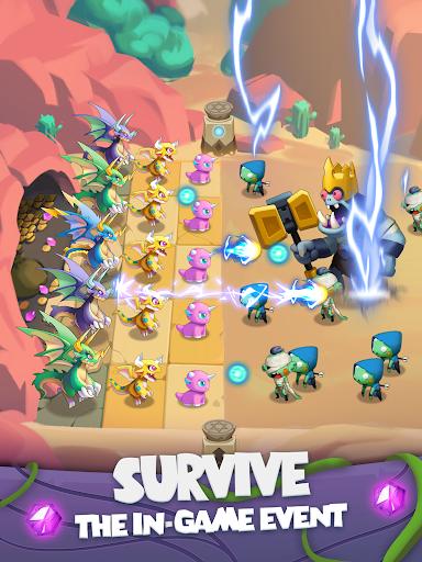 Home Defense - Zombie Siege screenshots 12