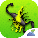 Ants Smash Tap Insects & Bugs icon