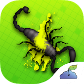 Ant Smasher Tap Bugs Free